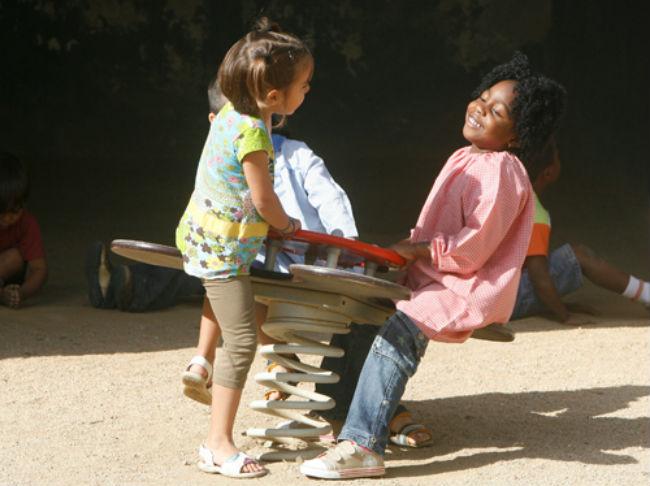 parcs infantils accessibles i inclusius