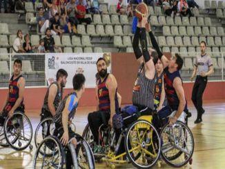 unes fc barcelona global basket final four divisió honor
