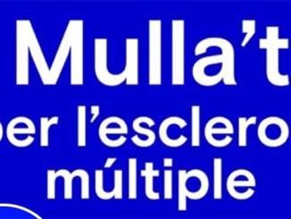 fcedf col·labora enguany campanya mulla't esclerosi mútiple