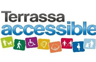 logo terrassa accessibilitat recursos accessibilitat