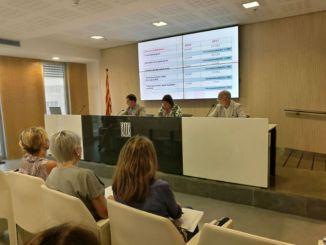 noves places públiques demarcació barcelona
