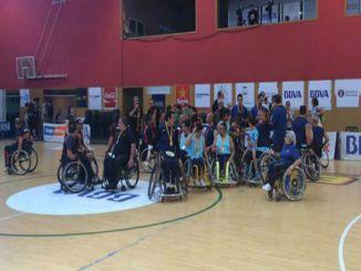 unes fc barcelona supercopa bàsquet cadira rodes