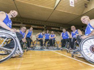 valida sin barreras lliga catalana bàsquet cadira rodes