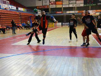 triple campionat esport adaptat manresa handbol