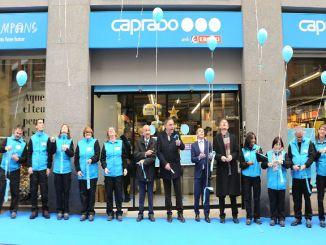 Inauguració supermercat AMPANS Caprabo 3 (1)