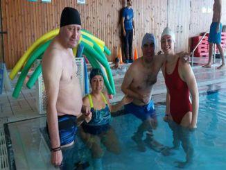 Girona activitat aquàtica programa Hospisport