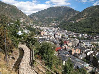 andorra muntanyes accessibles diversitat funcional