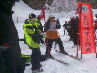 delegació catalunya trofeu esquí andoora