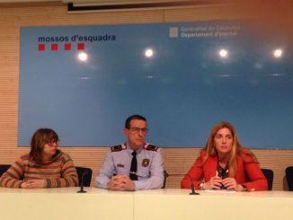 mossos projecte abusos persones discapacitat
