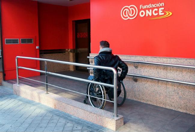 fundacion once desigualtat laboral persones discapacitat treball digne
