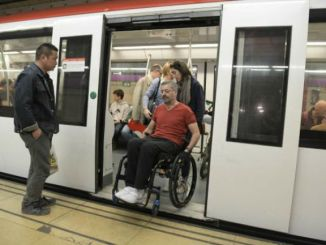 transport públic tarifes integrades persones discapacitat