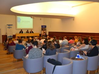 Presentacio estudi Fundacions Tutelars persones capacitat modificada