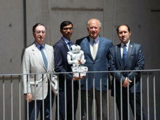 investigació robot emocions discapacitat intel·lectual