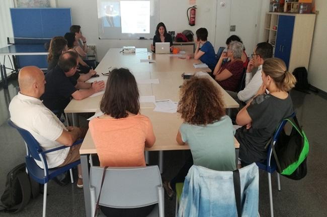 Activament dona la formació 'Salut Mental sense Estereotips' sobre estigma i drets a BCN Salut Mental