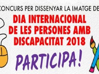 jurat concurs disseny imatge dia mundial discapacitat