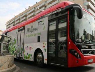 terrassa noves plataformes voreres parades autobusos accessibilitat