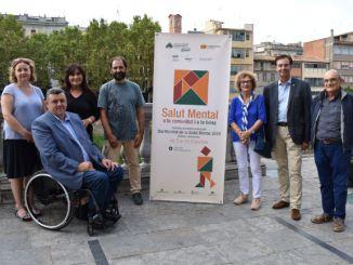 Girona seu dia mundial salut mental activitats divulgatives