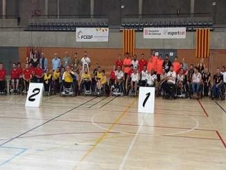 capsaaa francès trofeu internacional quad rugbi barcelona