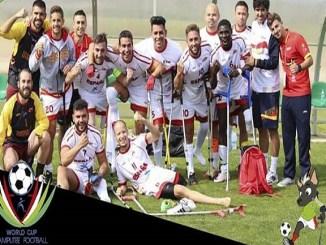 catalans espanya copa de mon futbol amputats