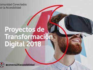 aspace catalunya projectes transformació digital vodafone