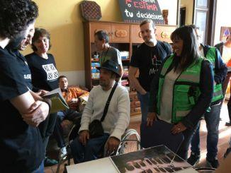 barcelona dia solidari empreses voluntariat corporatiu