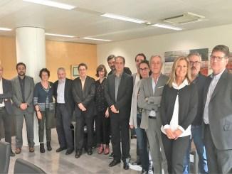 reunió jurat premis solidaris once catalunya inclusió social