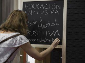 salut mental principal causa discapacitat món educació inclusiva