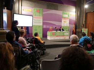 federacion asem presentació llibre nutrició pacients malalties neuromusculars