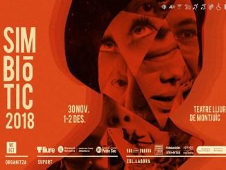 festival simbiòtic arts escèniques accessibles