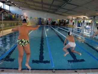 jornada escolar natació discapacitat intel·lectual prat llobregat
