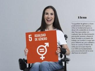campanya adecco defensa objectius desenvolupament sostenible
