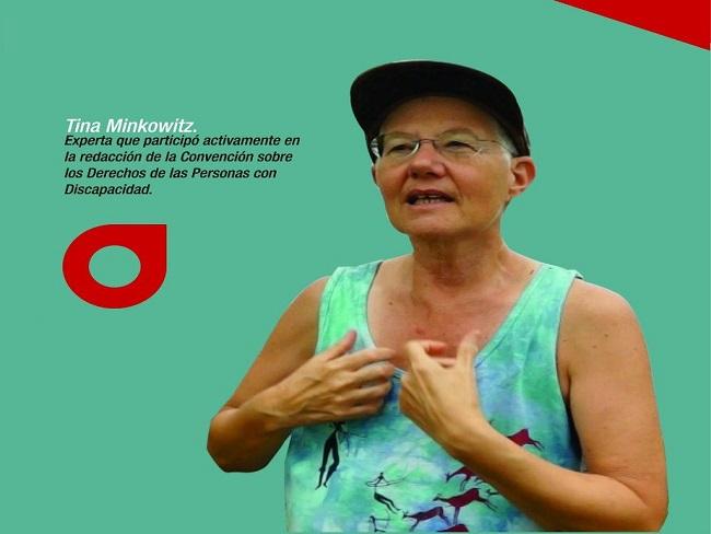 Tina Minkowitz activisme salut mental