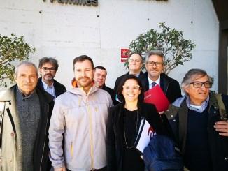 reunio_patronal_sindicats_ConsellerElHomrani full de ruta gent gran