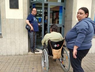 campanya badalonina accessibilitat comerços