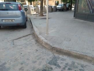 tortosa denuncien problemes greus accessibilitat