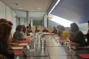 pla accessibilitat museus centres art catalunya