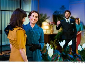 teatro accesible la importancia de ser frank sant cugat
