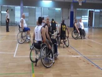 victòria comkedem lliga catalana bàsquet cadira rodes nivell 2