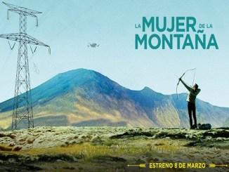 pelicula la mujer de la montaña sistema audiodescripció