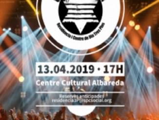 concert solidari conciertem discapacitat intel·lectual