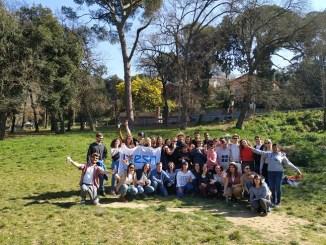Calçotada-Erasmus_Ludàlia-guardó-millor-pràctica-inclusiva