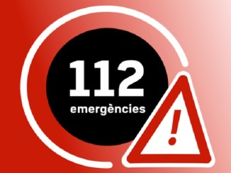 telefon emergencies 112 accessible persones sordes