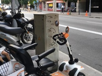 looper-vehicle-elèctric-ús-compartit-persones-mobilitat-reduïda