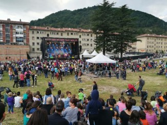 oques grasses cap cartell festival inspira 2019