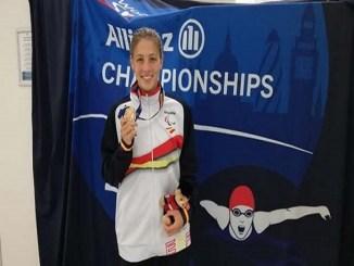 núria-marquès-medalla-or-campionat-món-natació-londres