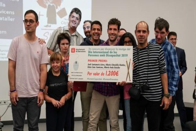 imatge-dia-internacional-persones-discapacitat-barcelona