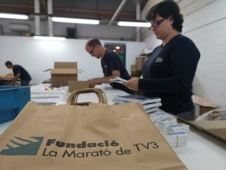 treballadors-ceo-maresme-campnya-la-marató-tv3-2019