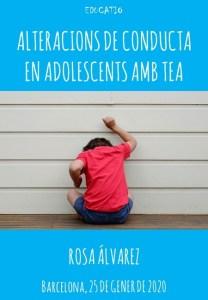 curs alteracions conducta adolescents tea