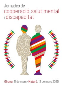 jornades cooperacio salut mental discapacitat