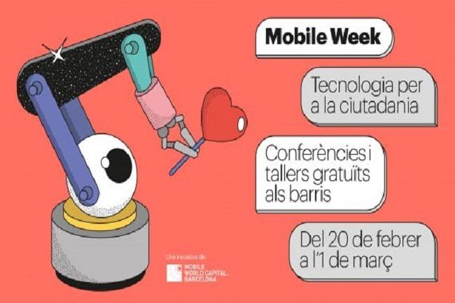 conferencia tecnologia discapacitat mobile week